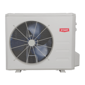 Bryant Preferred Series 38MAR Ductless System
