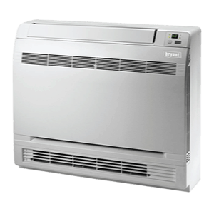 Bryant Evolution Series 619KF Ductless System