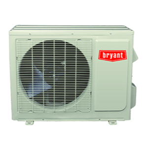 Bryant Preferred Series DAQMA Ductless System