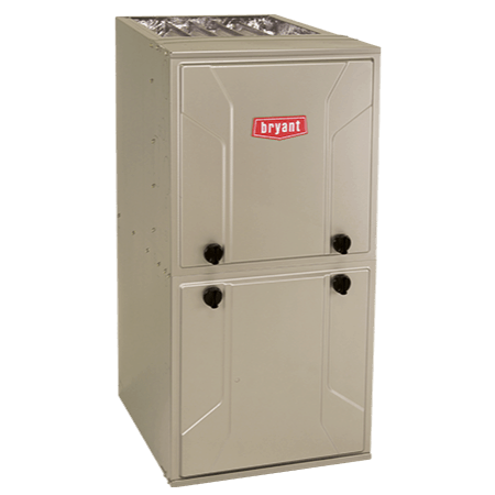 Bryant Legacy Line 912S Gas Furnace
