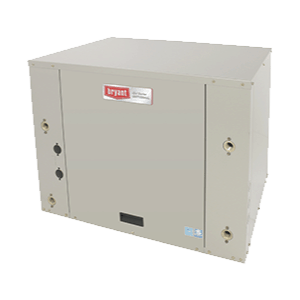 Bryant Preferred Series GW Geothermal Heat Pump