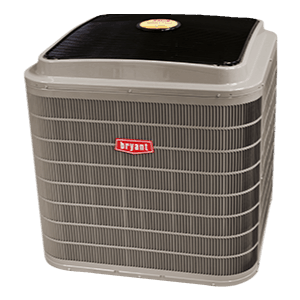 Bryant Evolution Series 285B Heat Pump