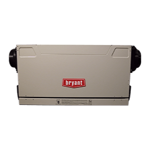 Bryant Preferred Series ERVXXSHB Horizontal Energy Recovery Ventilator