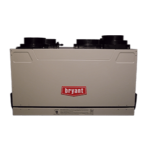 Bryant Preferred Series HRVXXSVB Upflow Heat Recovery Ventilator