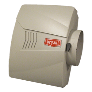 Bryant Preferred Series HUMBBWBP Bypass Humidifier