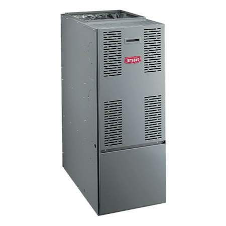 Bryant CVM Preferred Series Oil Furnace