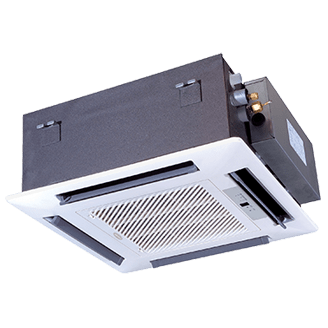 Carrier 40GJC ductless sytem.