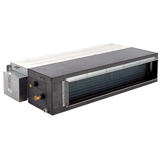 Carrier 40GJD ductless sytem.