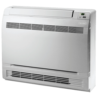 Carrier 40GJF ductless sytem.