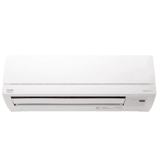 Toshiba Carrier RASEK ductless sytem.